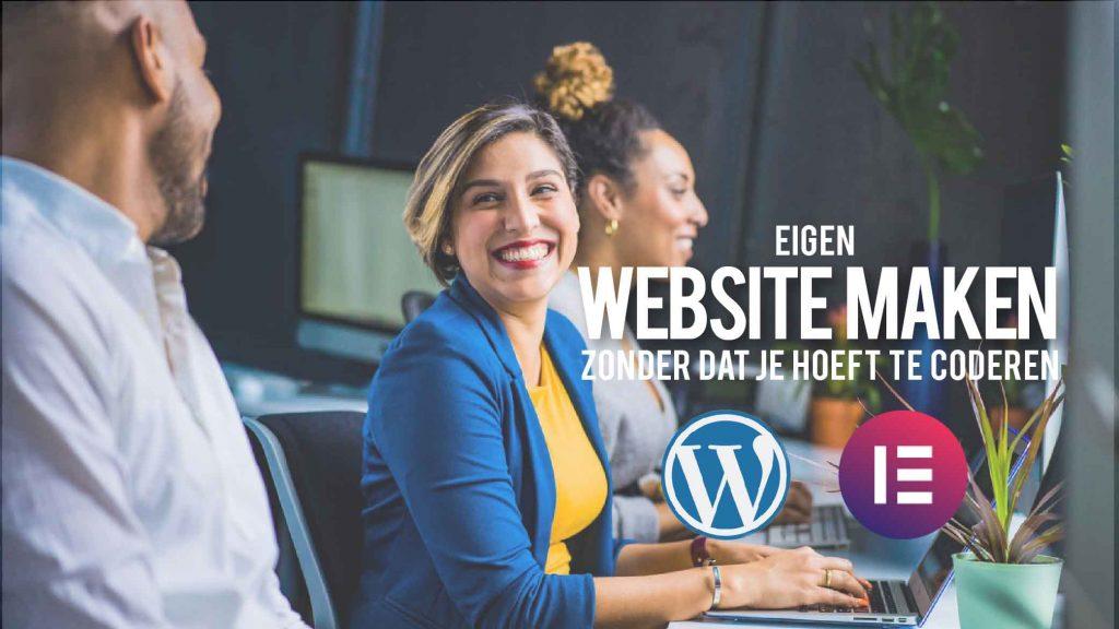 Elementor cursus in Enschede en wordpress-01